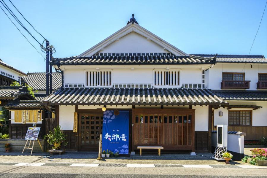 矢掛屋 INN AND SUITES