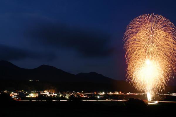 コロナ 岡山 花火