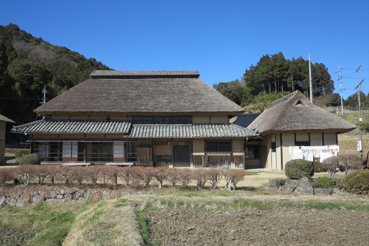 日本の原風景にふれる。八塔寺ふるさと村と観光スポット|おか旅 ...